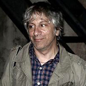 Guitarist Lee Ranaldo - age: 64