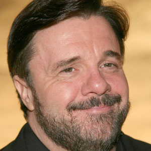 Stage Actor Nathan Lane - age: 65