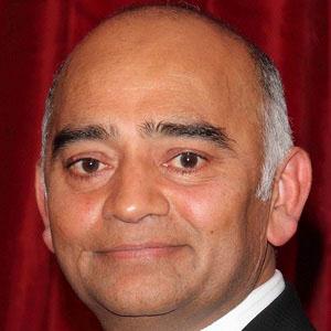 Soap Opera Actor Bhasker Patel - age: 64