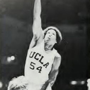 Basketball Player Marques Johnson - age: 64