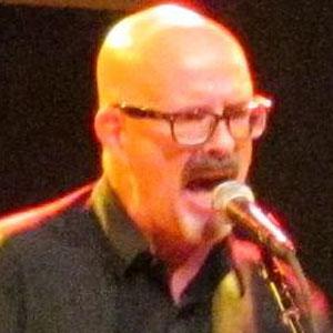 Rock Singer Peter Holsapple - age: 64