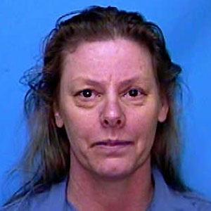 Criminal Aileen Wuornos - age: 46