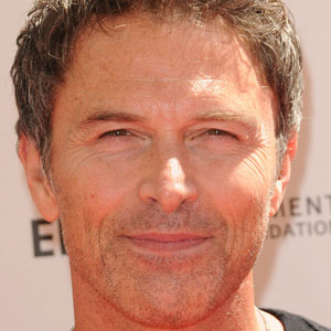 TV Actor Tim Daly - age: 64