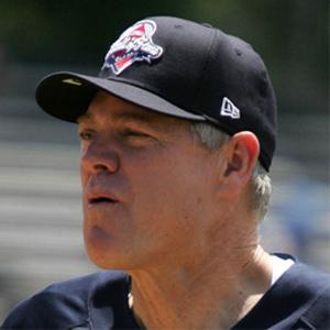 baseball player Dale Murphy - age: 64