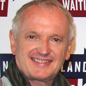 Director Sean Mathias - age: 64