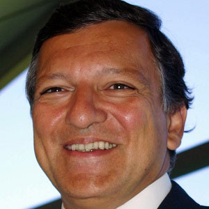 World Leader Jose Manuel Barroso - age: 64