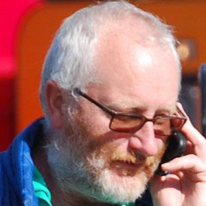Film Producer Peter Aalbaek Jensen - age: 64