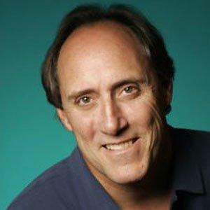 Voice Actor Kirk Thornton - age: 65