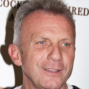 Football player Joe Montana - age: 64