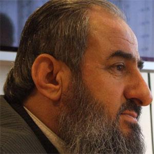 Politician Mullah Krekar - age: 64