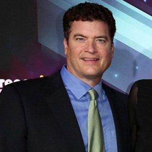 Game Show Host Pat Finn - age: 65