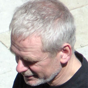 Sculptor Andy Goldsworthy - age: 64