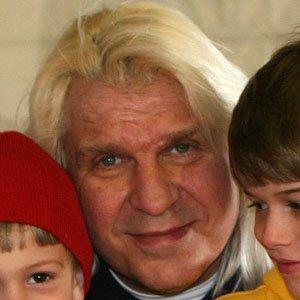 Wrestler Tommy Rich - age: 64