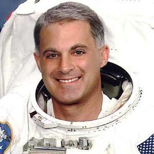 Astronaut David Wolf - age: 60
