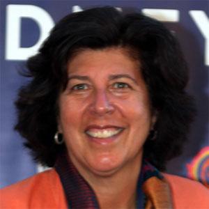 Director Francesca Zambello - age: 60
