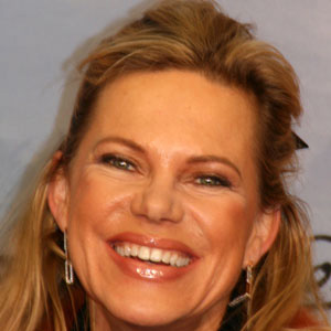 TV Show Host Nina Ruge - age: 60