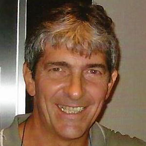 Soccer Player Paolo Rossi - age: 64