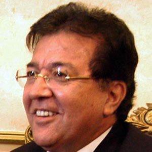 Politician Nicanor Duarte Frutos - age: 64