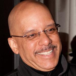 Politician Vincent Hughes - age: 60