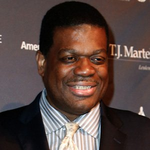 Basketball Player Bernard King - age: 64