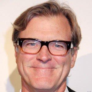 Screenwriter John Lee Hancock - age: 60