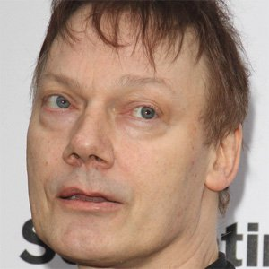 Music Producer William Orbit - age: 60
