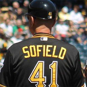 baseball player Rick Sofield - age: 60