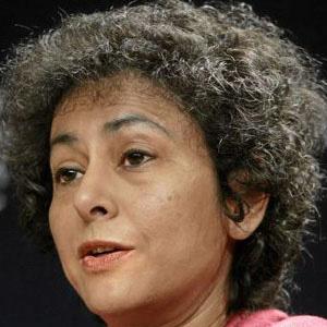 Civil Rights Leader Irene Khan - age: 60
