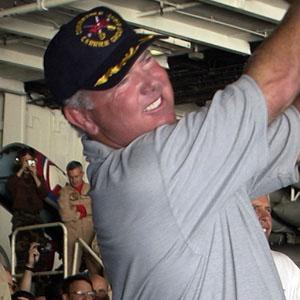 Golfer Mark O'Meara - age: 64