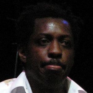 Drummer Steve Jordan - age: 64
