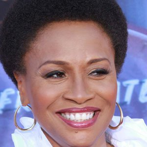 Movie actress Jenifer Lewis - age: 63