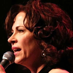 Blues Singer Janiva Magness - age: 63