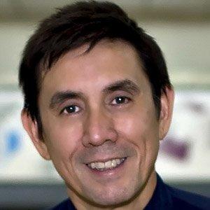 Bowler Paeng Nepomuceno - age: 63