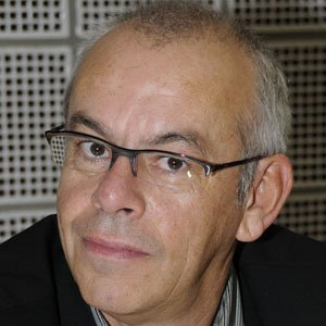 Non-Fiction Author Georges Hausemer - age: 63