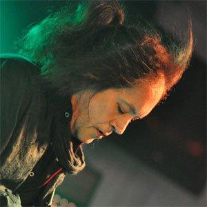 Guitarist Jake E. Lee - age: 63
