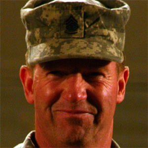 War Hero Kenneth Preston - age: 63