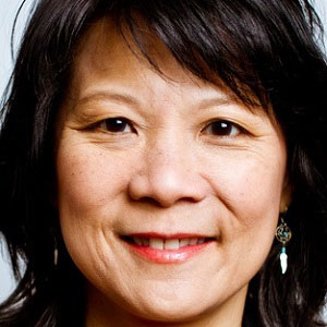 Politician Olivia Chow - age: 63