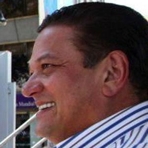 Politician Johnny Araya Monge - age: 63