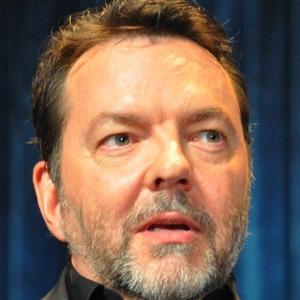 TV Producer Alan Ball - age: 64