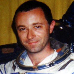 Astronaut Claudie Haignere - age: 64