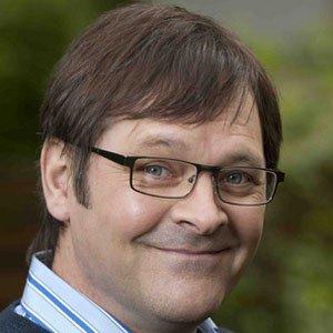 TV Actor Mark Heap - age: 64