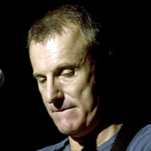 Rock Singer James Reyne - age: 63