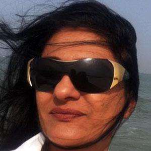 TV Actress Saba Hameed - age: 63