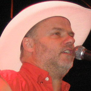 Country Singer Fred Eaglesmith - age: 59