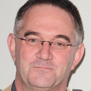 TV Producer Hart Hanson - age: 63