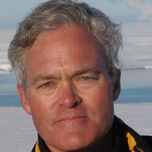 News Anchor Scott Pelley - age: 63