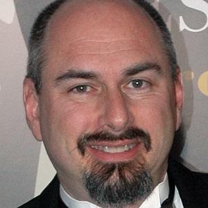 Game Designer Howard Scott Warshaw - age: 63