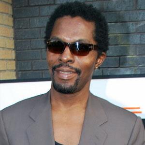 Movie Actor Isaach De Bankole - age: 63