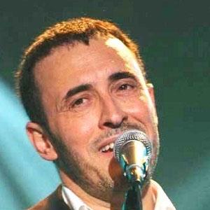 Pop Singer Kadim Al Sahir - age: 63