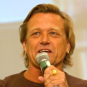 TV Actor Michael Hurst - age: 63